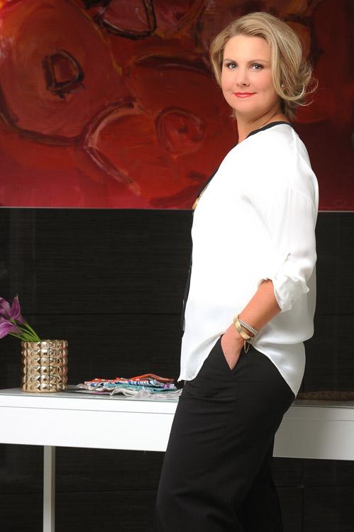 Jessica York, Interior Designer